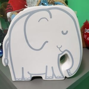 beriwinkle Other - Elephant piggy bank